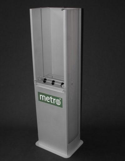 METRO 0482