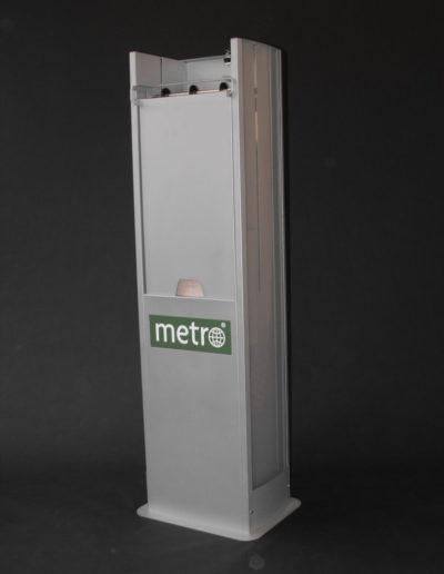 METRO 0500