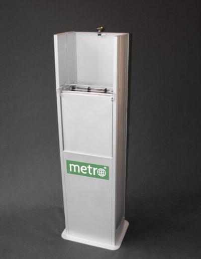 METRO 0509