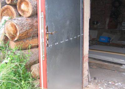 garážová vrata Sedlečko (3)