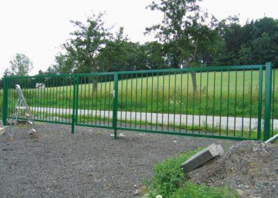 k.brána pod Svatou Horou