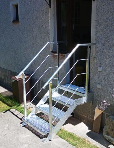 schody Niva 1