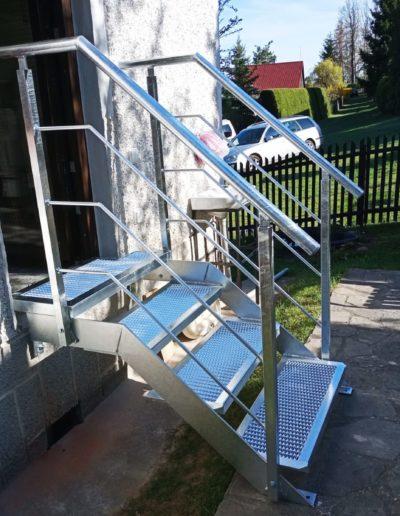 schody Niva 3